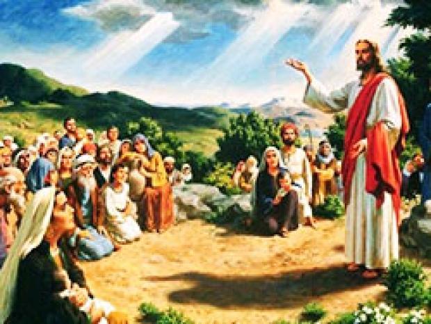 Ποιο το νόημα να βγαίνουμε με τον Κρίστιαν