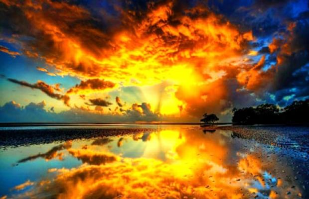 Γενηθήτω φως·και εγένετο φως.Το πρώτο φως στην Αγία Γραφή & την Επιστήμη -  Ιερός Ναός Αγίου Σώστη Νέας Σμύρνης