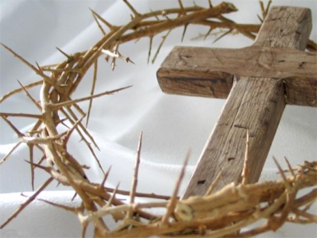 Η Επιστήμη μπροστά στη Σταύρωση και την Ανάσταση του Χριστού - Ιερός Ναός  Αγίου Σώστη Νέας Σμύρνης